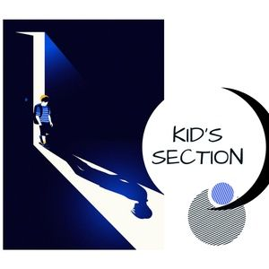 Other - • Kid's Section •